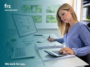 Accounting jobs Ireland