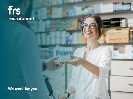 Pharmacy jobs Ireland