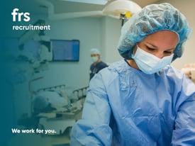 Healthcare Recruitment Ireland