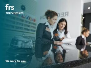 Recruitment forecast for 2021