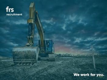 Construction recruiters Ireland
