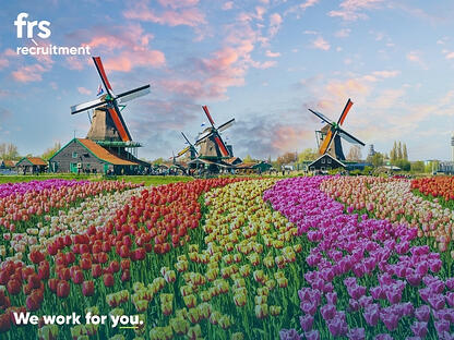 Mechanical Engineering Jobs in the Netherlands