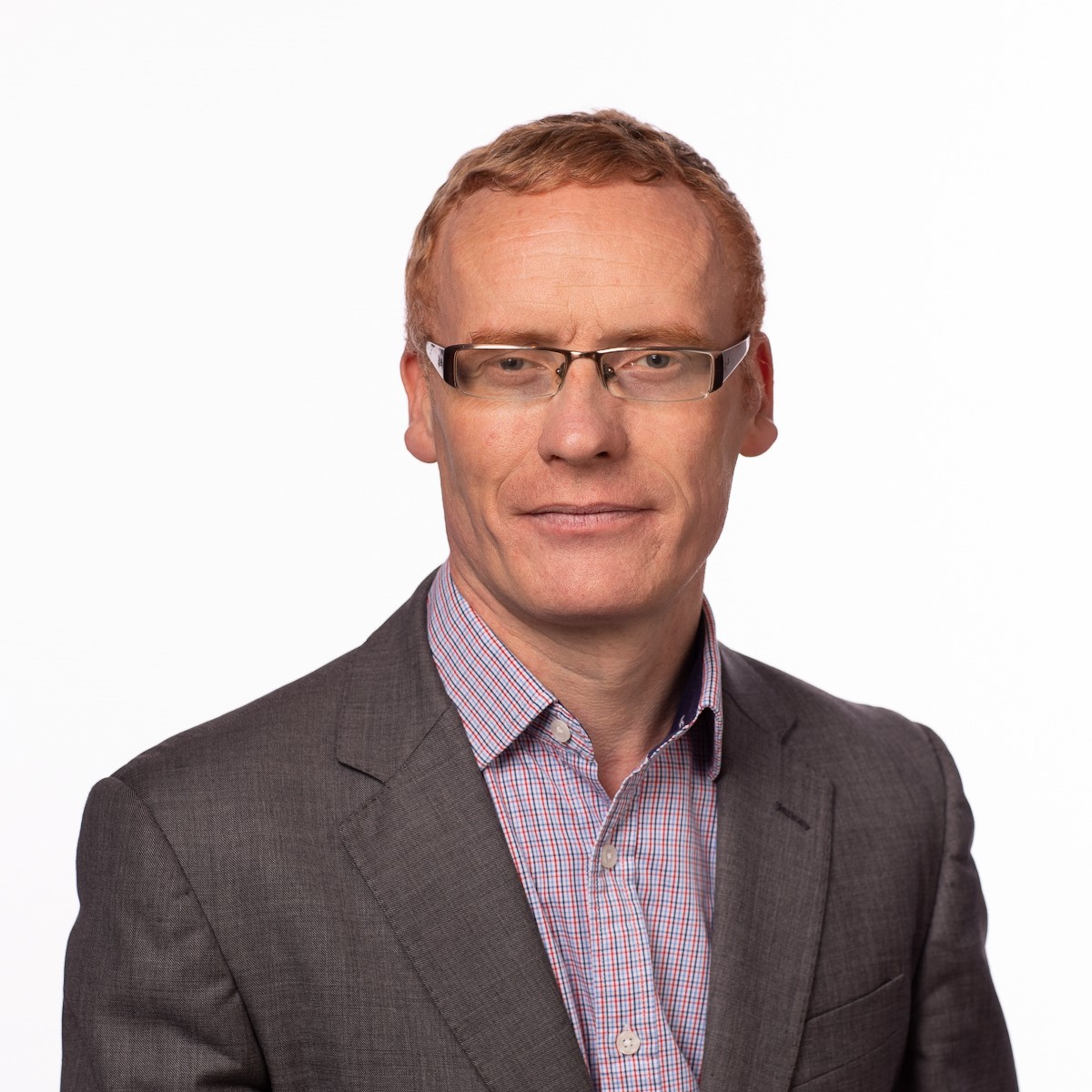 Colin Donnery - FRS Network