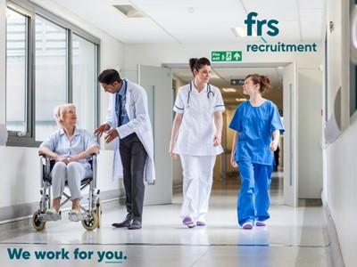 Allied healthcare recruitment agency ireland