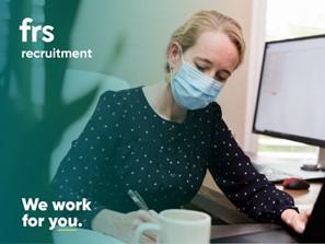 Temporary Jobs FRS Recruitment