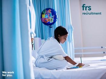 Paediatric jobs Ireland