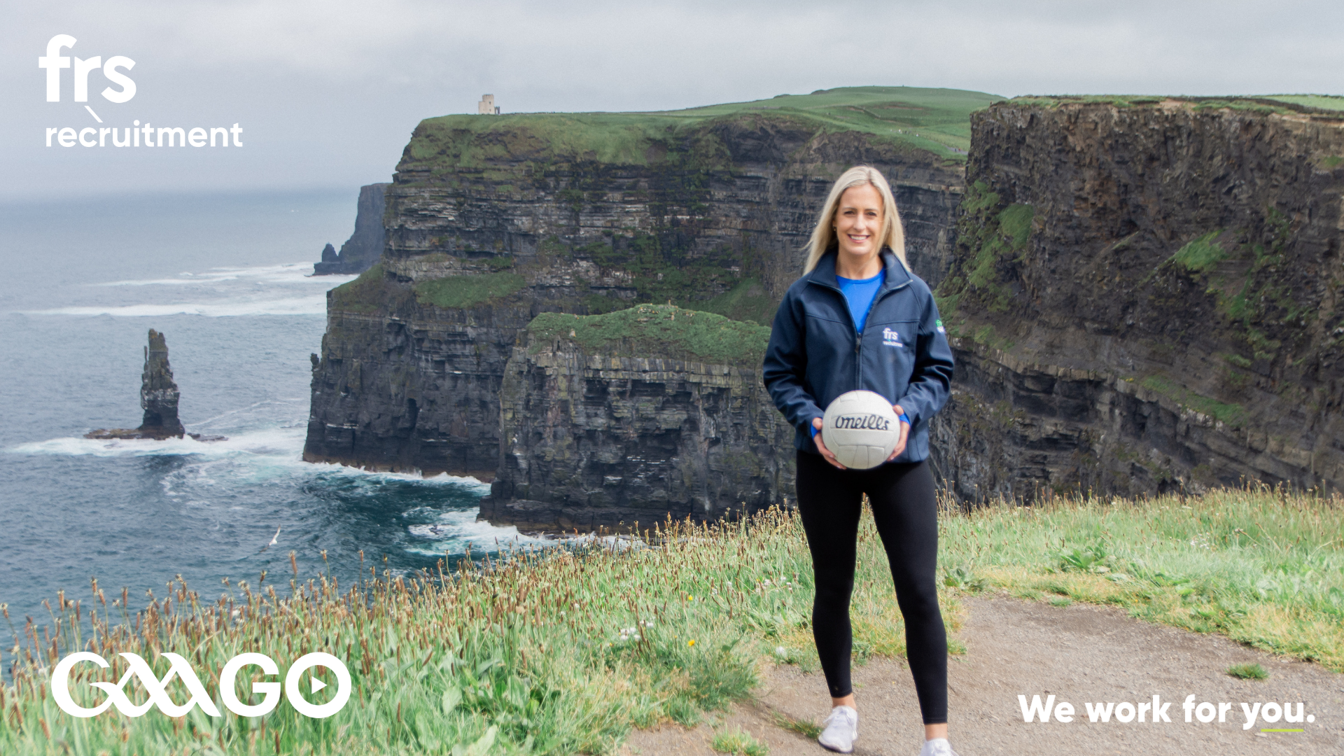 Coming back to Ireland - Q&A with Bríd Stack.