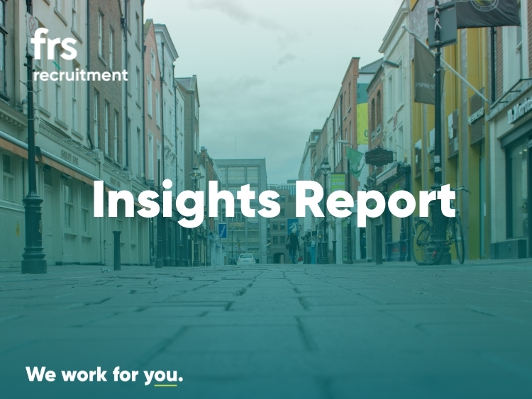 Information Technology Insights 2021 by FRS Recruitment
