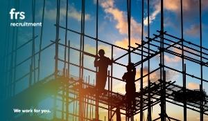 Construction Industry jobs in demand