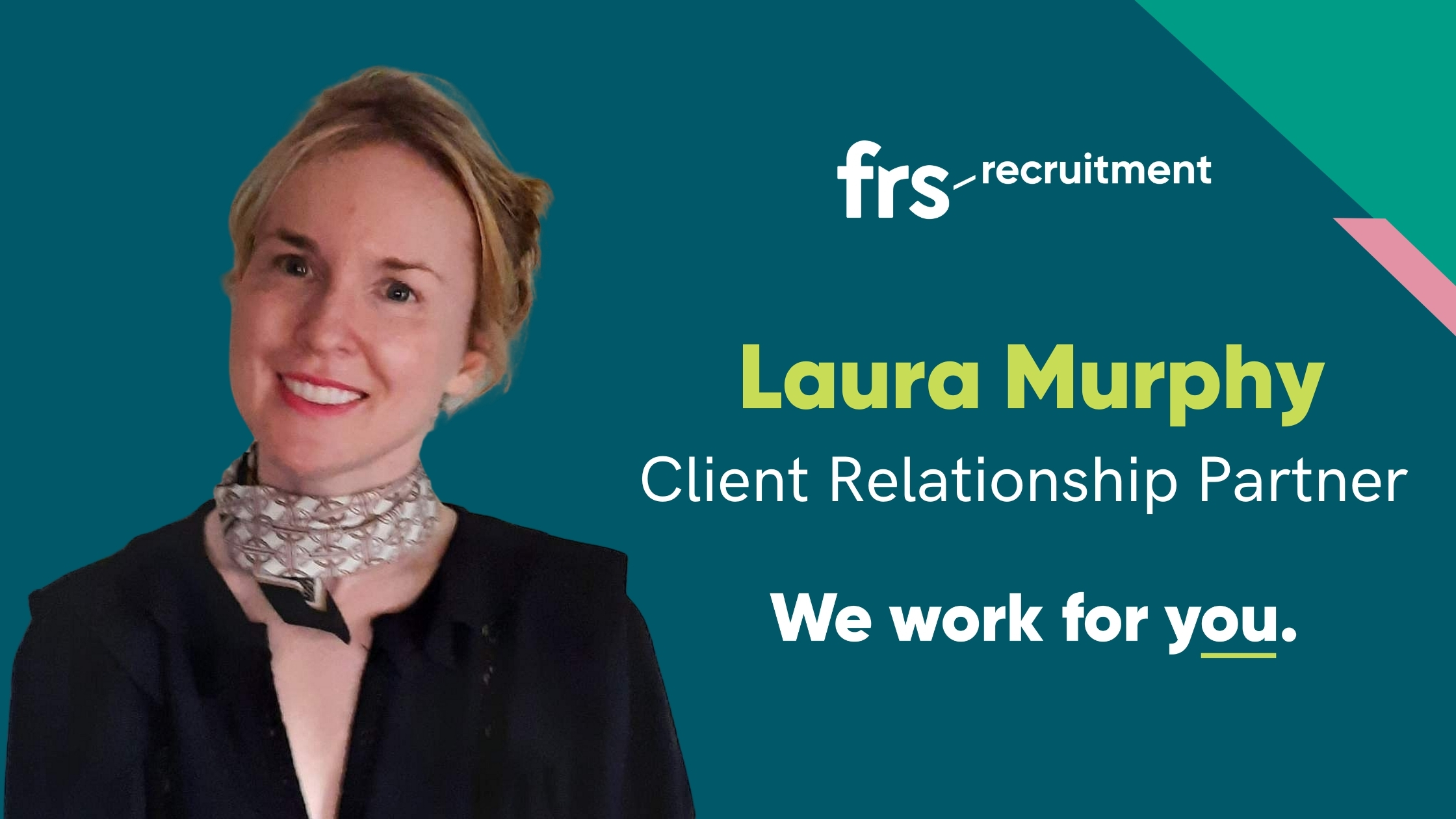 Executive and Interim Leadership with Laura Murphy