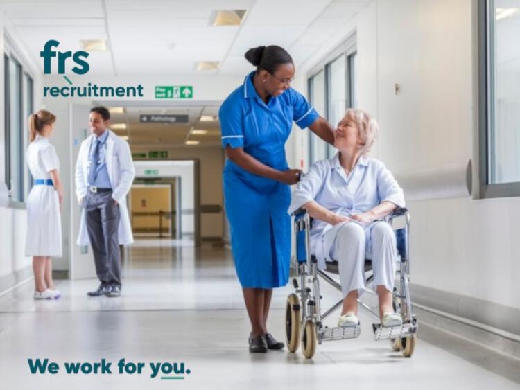 Job Opportunities for Overseas Nurses in Ireland