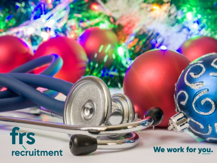 Thank You To Ireland's Healthcare Professionals This Christmas