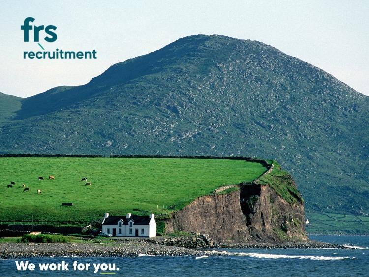 Consultant Life in Ireland