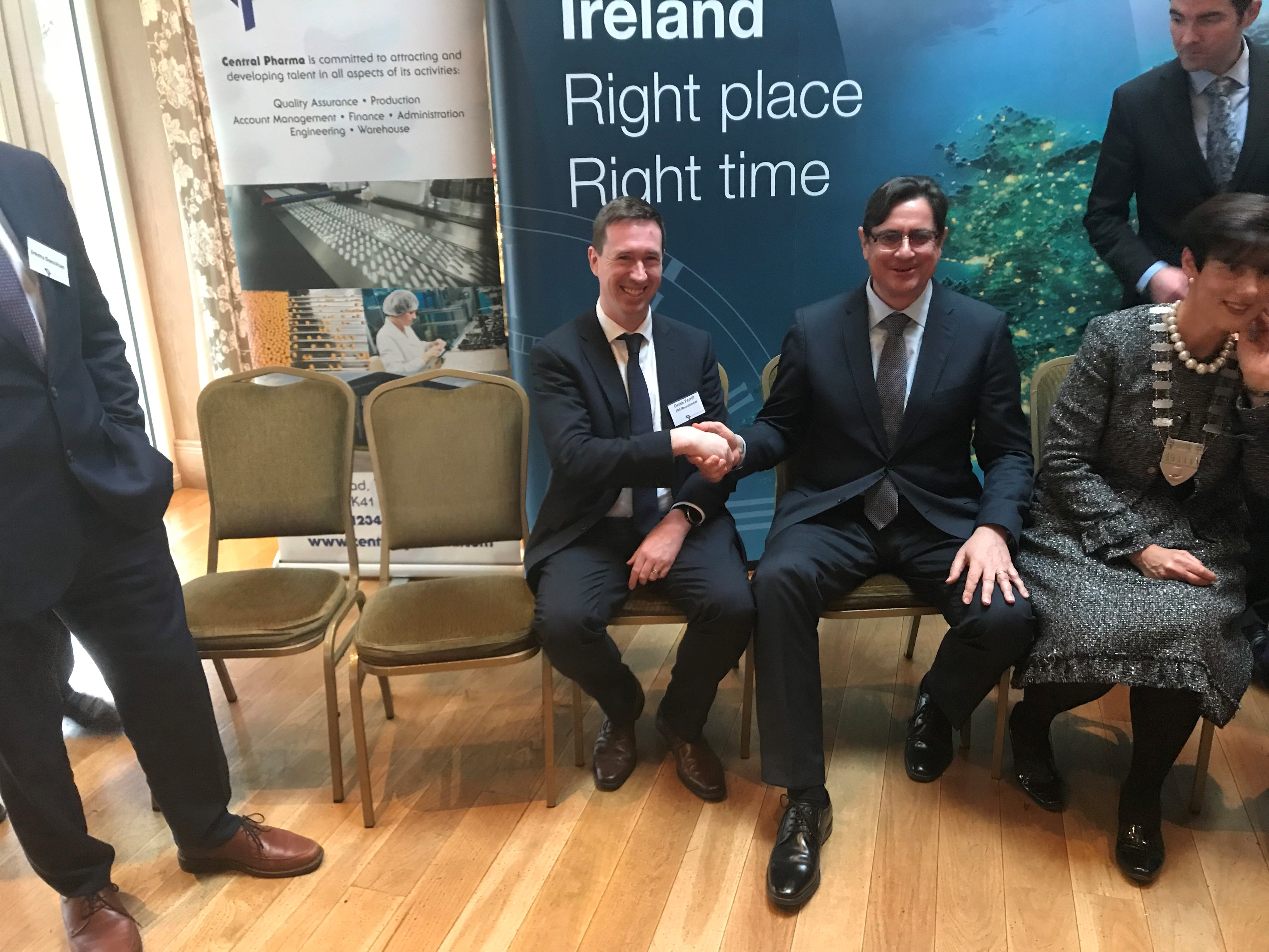 100 new jobs created in Tralee Kerry