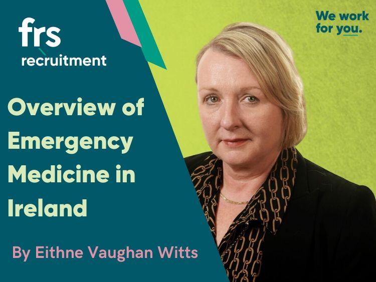 Overview of Emergency Medicine in Ireland
