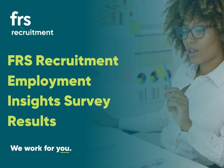 FRS Recruitment Employment Insights Survey results 2020