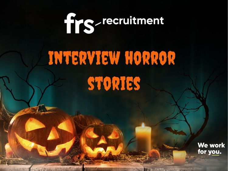 Interview horror stories