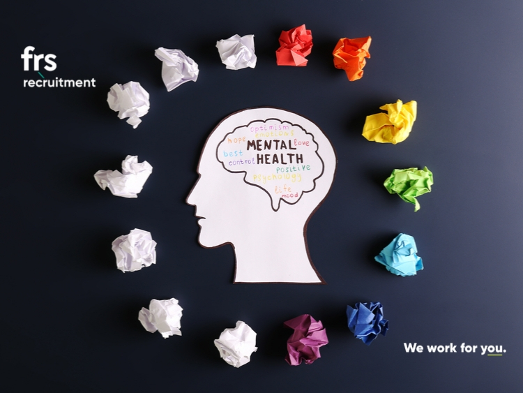 Promoting good mental health in the workplace