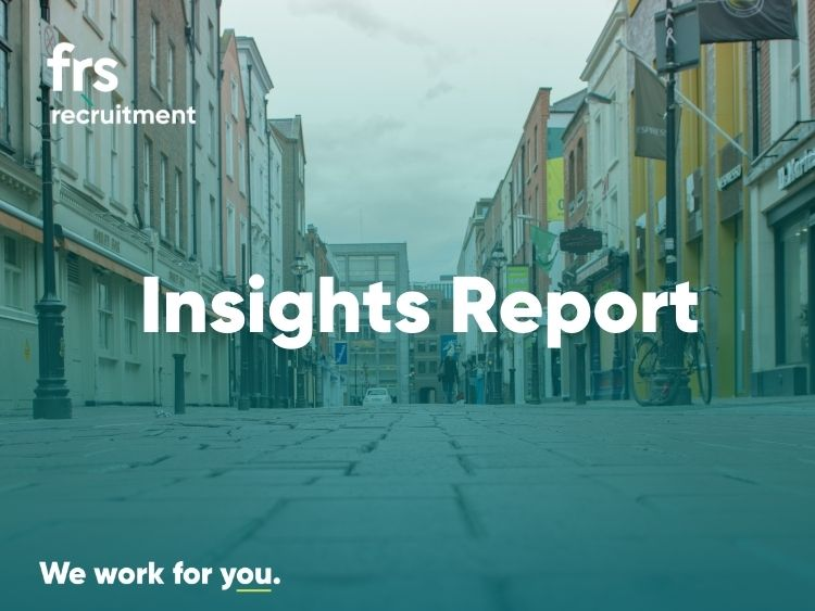 FRS Recruitment Insights Report