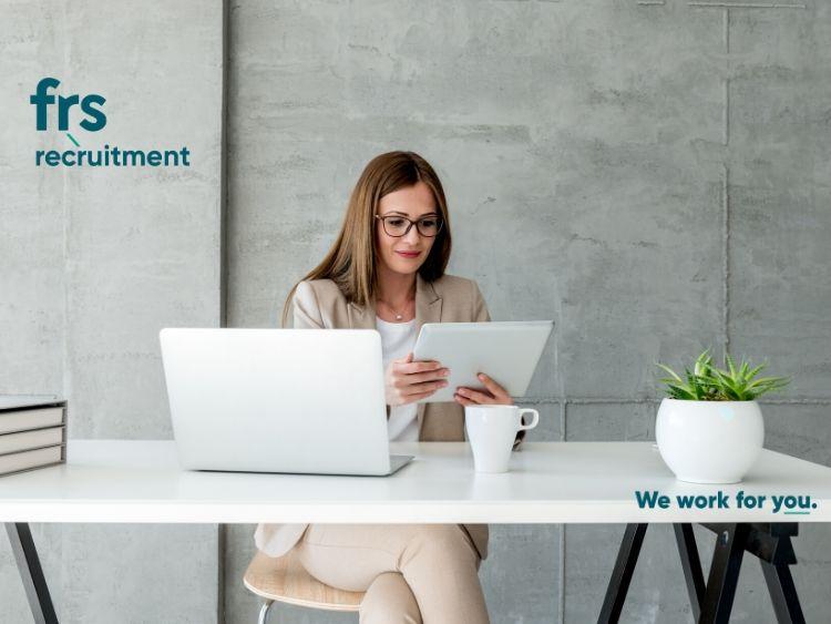FRS Recruitment Webinars